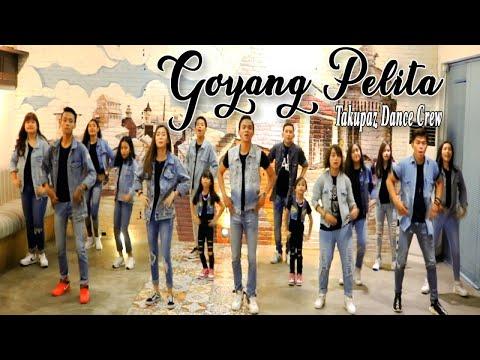 Nella Kharisma - Goyang Pelita Choreography By TAKUPAZ DANCE CREW