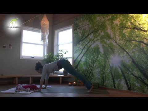 Baby Yoga – Backbends