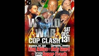 Download World War Cup Clash [Toronto Canada] DEC 13 2014 MP3 song and Music Video