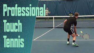 Professional Purposeful Practice Doubles Drills