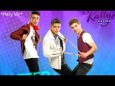 Kally's Mashup 2 || After We Dance