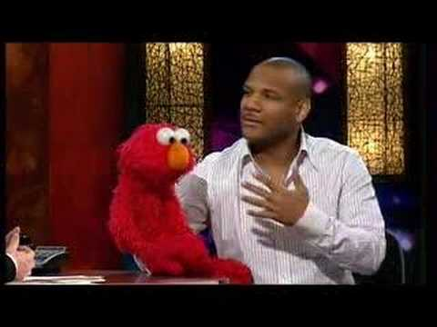 Rove interviews Kevin Clash - Elmo