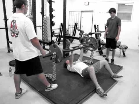 Personal Trainers Tampa Spotting an Elite Strength & Conditioning Athlete