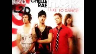 Hot Chelle Rae - I Like To Dance + Download + Lyrics