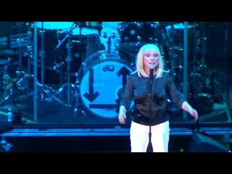 Blondie - Dreaming - (last song) - live - Hollywood Bowl - Los Angeles -CA - July 9, 2017