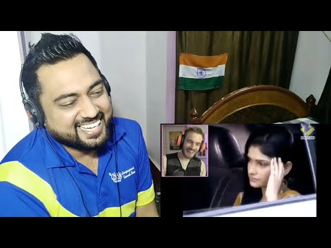 Indian Guy Reacts to YOU INDIA YOU LOSE | PewDiePie