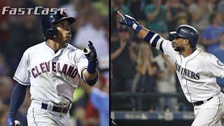 MLB.com FastCast: Allen, Cano hit clutch HRs: 8/20/18