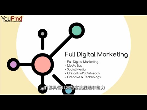 YouFind - Company Introduction (Chinese)