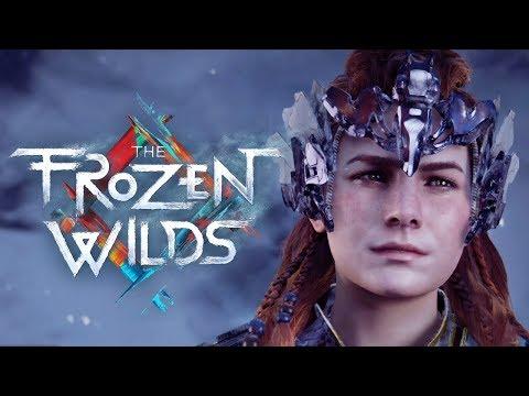 КОТЕЛ. БОСС ГРОМОЗЕВА - Horizon Zero Dawn: The Frozen Wilds