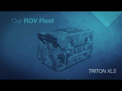 M2 Subsea Motion Graphic