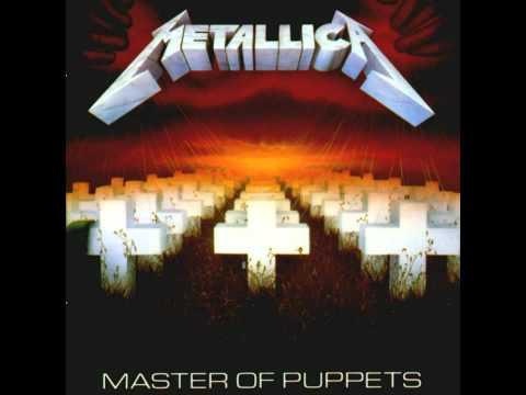 Metallica - Disposable Heroes (HD)