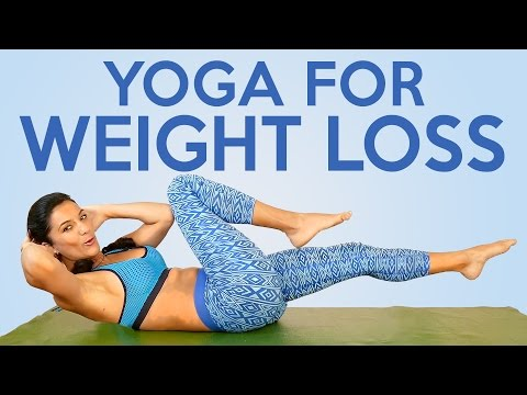 Sanela's Yoga for Weight Loss & Flexibility! 20 Minute Beginners…