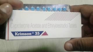 Krimson 35 Tablets review in Hindi लड़कियां इस वीडियो को जरूर देखे !