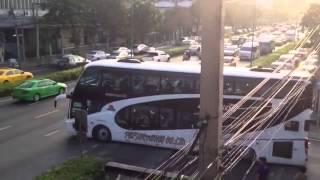 ภัสสรชัยทัวร์ - รถบัสสองชั้น