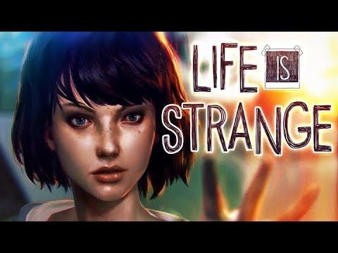 ✅Life Is Strange. Ламповый стрим. thumbnail
