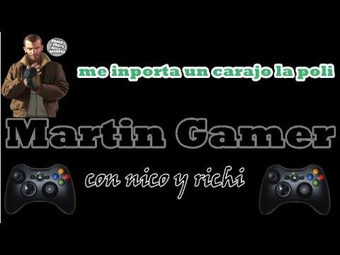 GTA4 - #Un Loco En Las Calles De Grand Theft Auto 4
