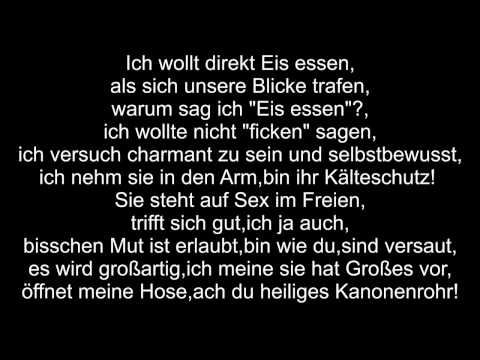 GReeeN   Eis essen Lyrics HD