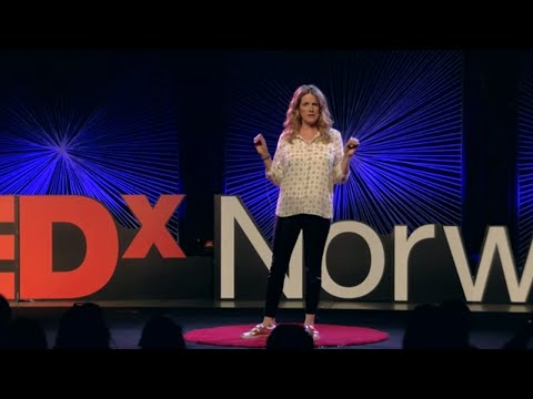 How you can reinvent yourself for success   Kirsty Perrin   TEDxNorwichED