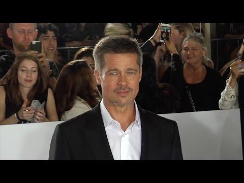 """Brad Pitt """"Allied"""" Fan Screening Event"""