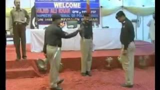 Pakistani police so funny