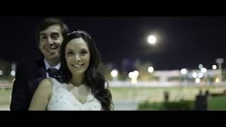 Boda Mariela y Jorge