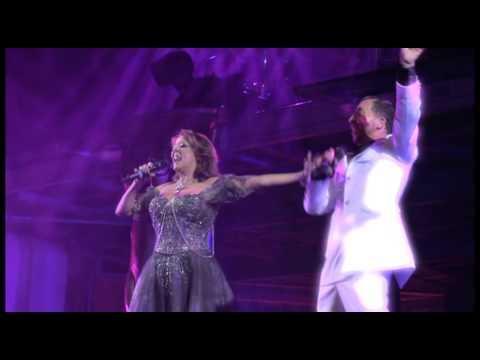 DJ BoBo - Dancing Las Vegas Tour - 19. Oktober 2012 Leipzig