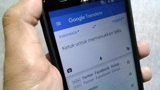 Download Video Inilah 5 Fitur Keren Aplikasi Terjemah Google ( Google Translate ) MP3 3GP MP4