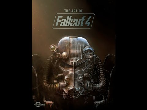 Fallout 4: The Massachusetts State House of DOOM