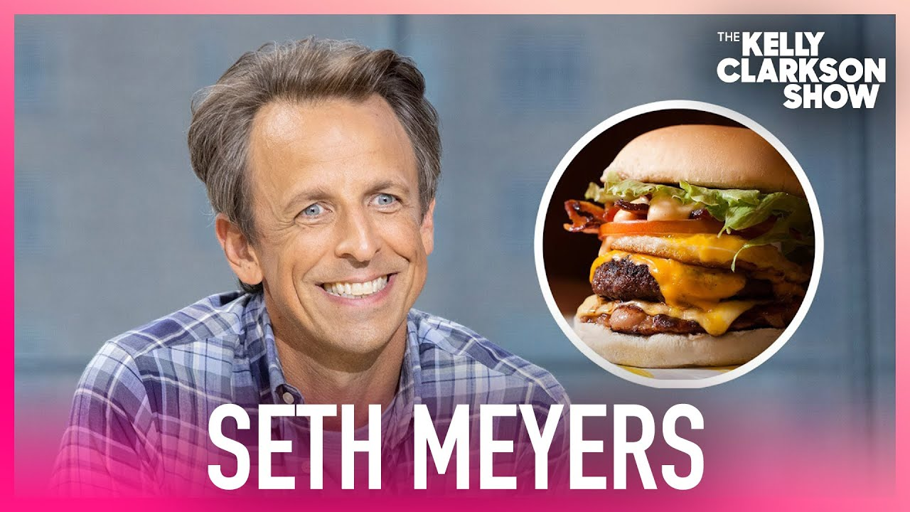 Seth Meyers Was Almost The Face Of Sonic Before 'SNL'