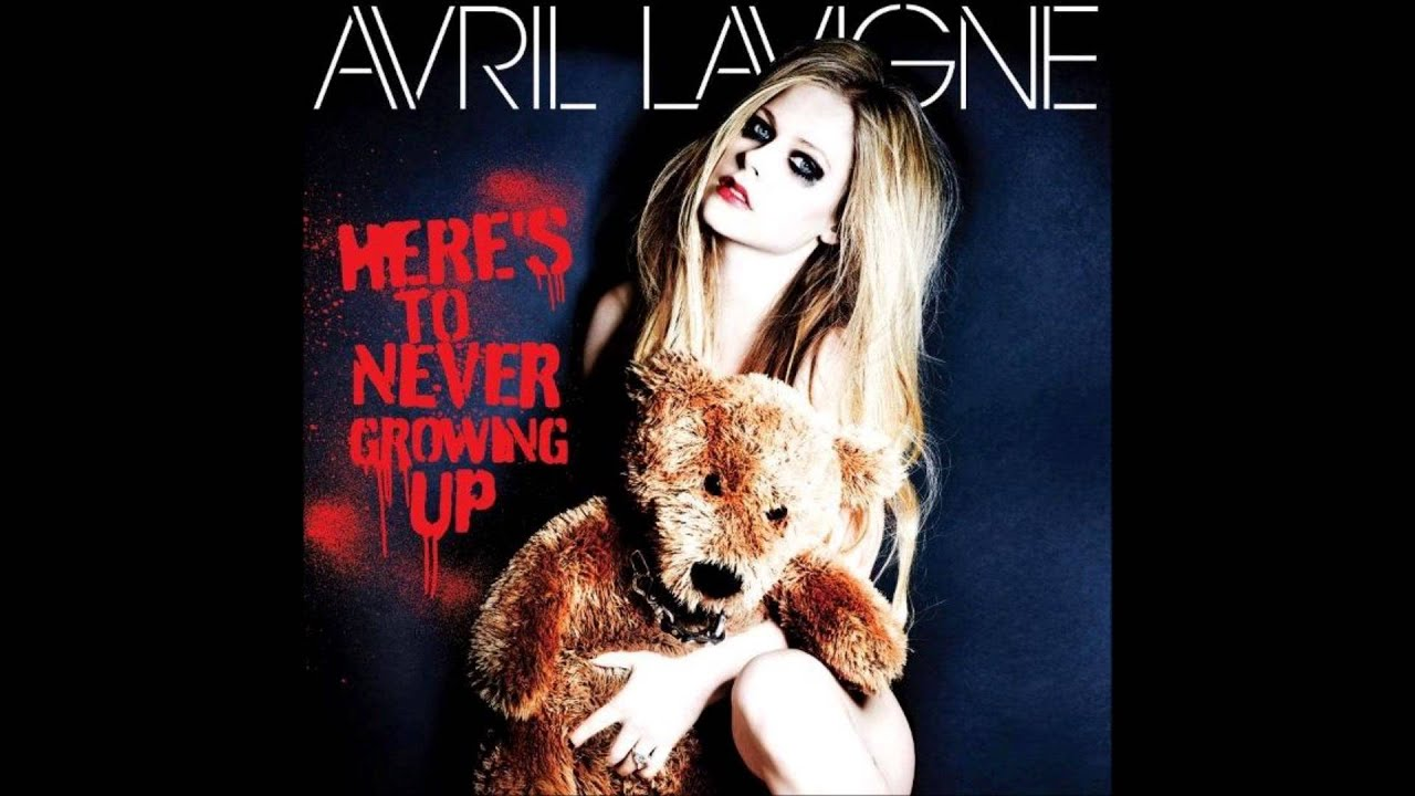 Download Avril Lavigne - Here's to never growing up FULL SONG