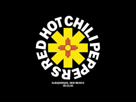 Red Hot Chili Peppers - Power Of Equality - Live in Albuquerque, NM (Jun 03, 2000)