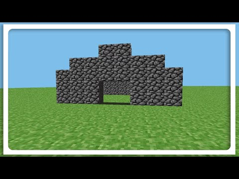 MINECRAFT IN 2009!! (Short Video)