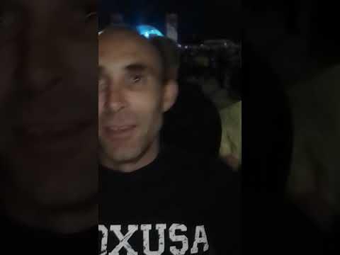 Горловка ДНР 07.09.2020г. Концерт группы Агата Кристи.