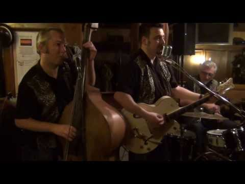 '56 Slapback Live @ Café De Ton, Antwerpen (3)