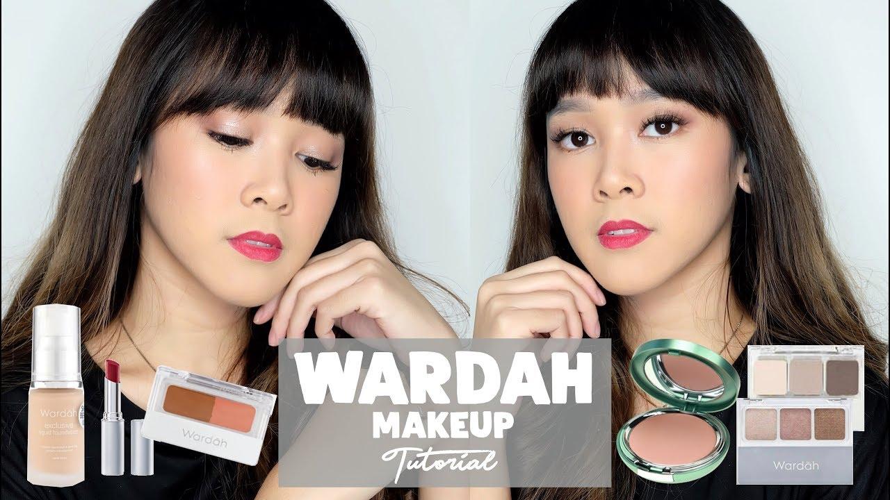 Makeup Untuk Hangout Jalan Tips Pilih Warna Lipstick One Brand Wardah Longlasting 17 Passionate Red 23 G Tutorial Almiranti Fira