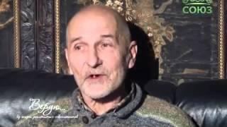 Петр Мамонов в программе