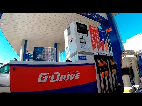 Какой бензин лучше для мазды сх 5