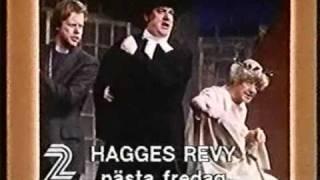 Hallåor & Nostalgi 1982-1989