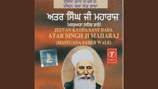 Jeevan Katha Sant Baba Atar Singh Ji Maharaj Mastuana Saheb Wale