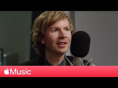 Beck and Zane Lowe on Beats 1 [Excerpt]