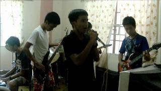 Download FireHouse - Love Of A LifeTime *(BAND COVER)* Mp3