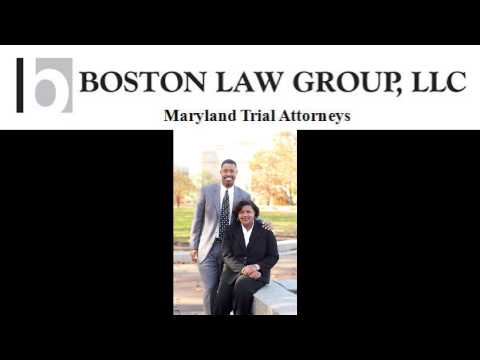 Thinking About Getting A Divorce In Maryland? Watch This FIRST! | Boston Law Group, LLC