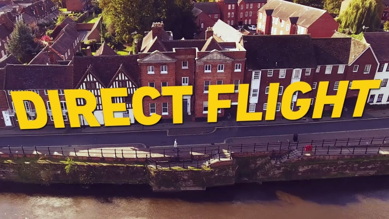visit birmingham uk direct flights from new york boston. Black Bedroom Furniture Sets. Home Design Ideas