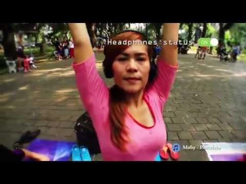Silent Yoga - Jakarta Yoga Soundscape Dummy Project 2015