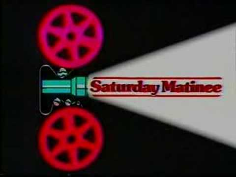 KTXL Saturday Matinee Open - 1979