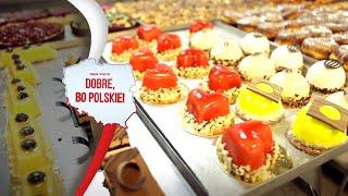 Dobre. bo polskie - Cukiernia Józef Wilk