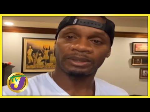 Asafa Powell | TVJ Sports Commentary - August 6 2021