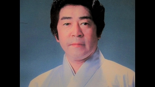 横井弘作詞/佐伯としを作曲1960(S35) 唄/三橋美智也.