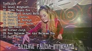 Download Lagu DJ LELAH MENGALAH VS CINTA DALAM DOA BREAKBEAT REMIX 2019 mp3
