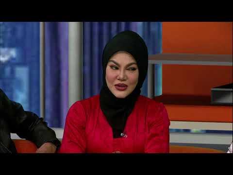 "MOTIF VIRAL: Datin Seri Umie Aida Kongsi Pengalaman Dalam ""DUKUN"""